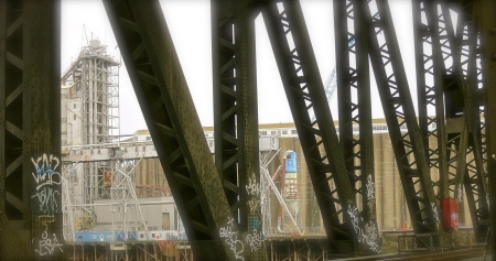 steel bridge 8