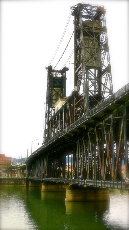 steel bridge 3